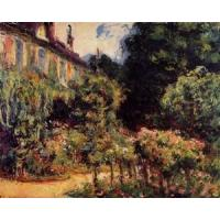 Quality Impressionist(3830) The_Artist-s_House_at_Giverny wholesale