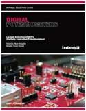Amplifiers/Buffers Digital Potentiometers (DCPs)