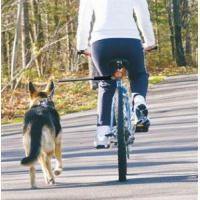 Quality |Pet items>>WalkyDogBicycleLeash wholesale