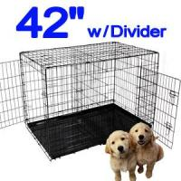 Quality |Pet items>>DogPetCrateCageDivider wholesale