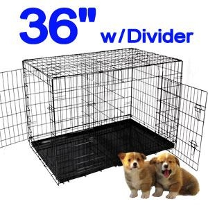 Cheap |Pet items>>DogPetCrateCageDivider for sale