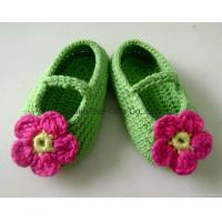 Quality Handmade Baby Shoes wholesale