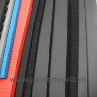 Quality Artificial Leather Foam Rubber Sheets wholesale