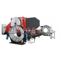 Buy cheap Workshop fitting fusion machine SHJ1200 product