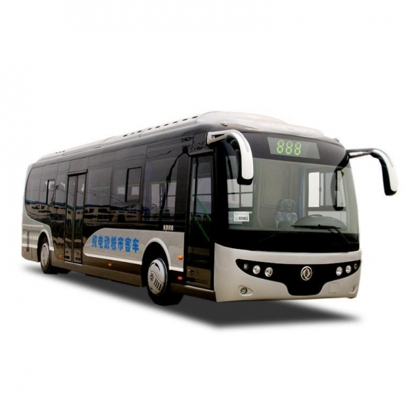 Cheap Dongfeng Buses Electric Bus No.: Pro200991817379 for sale