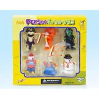 Buy cheap TE-B6006 Wind up People from wholesalers