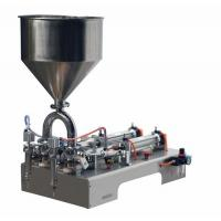 Quality G2WG DOUBLE HEADS OINTMENT FILLING MACHINE wholesale