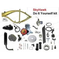 China SkyHawk Bicycle Engine Kits - 2 Cycle 48cc to 70cc on sale
