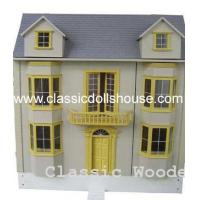 Quality Grey Dolls House wholesale