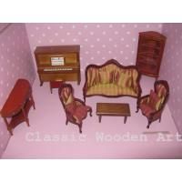 Quality Living Room Set -1006 wholesale