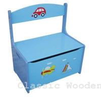 Buy cheap Wooden toy Chair-009 from wholesalers