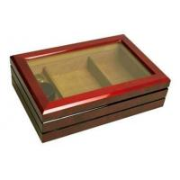 Buy cheap 50 ct Wooden Humidor-003 from wholesalers