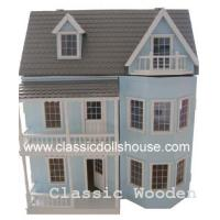 Buy cheap Collector Mini Dollhouse Wholesale Oem Supplier from wholesalers