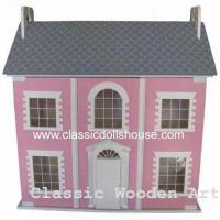 Buy cheap Children Dollhouse Wholesale Oem Supplier from wholesalers