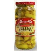 China Gourmet Food Home Mezzetta In the Napa Valley Hot Chili Peppers - 16 oz on sale