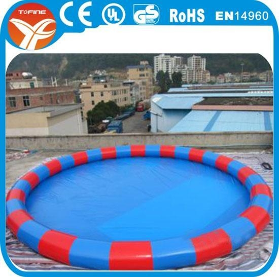Cheap Inflatable Swimming Pool Of Best Inflatable