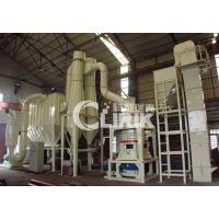 China Manganese oxide grinding plant in India on sale