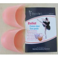 China Silicone Toe Pad on sale