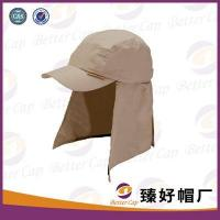 Quality Adult UV Desert Cap wholesale