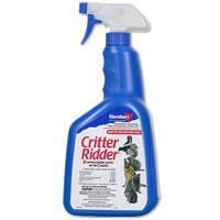Quality Critter Ridder Squirrel Repellent, Ready To Use Spray wholesale