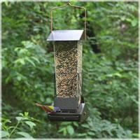 China Perky-Pet Fortress Squirrel Proof Bird Feeder on sale