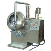 Quality BYC-300/400/600 Water Chestnut Mode Coating Machine wholesale