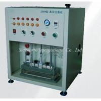 Buy cheap Printer & Copier Ink filling machine IC606A from wholesalers
