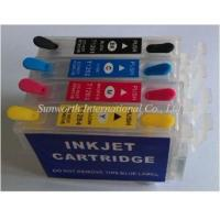 Buy cheap Printer & Copier Ink cartridge for Epson T1281-1284 from wholesalers