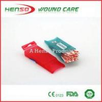China HENSO Latex Free Sterile Promotional Adhesive Wound Plaster on sale