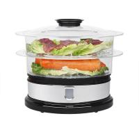 Buy cheap Food Steamer XJ-11103-2 product