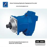 Buy cheap A7VOhydraulicvariablepistonpump from wholesalers