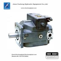 Buy cheap A4VSOseriesHydraulicpistonPump-Hydraulic-pumps-Hydraulic pump and motor-FuCheng from wholesalers