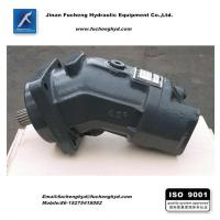 Buy cheap A2FOhydraulicpistonvariablepump from wholesalers