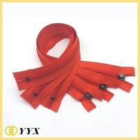 Quality #3Coil nylon zipper large nylon zipper wholesale