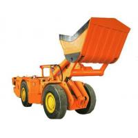 Quality FCYJ-2ElectricUndergroundLoaderLHD-Electric LHD-Load-Haul-Dump-FuCheng wholesale