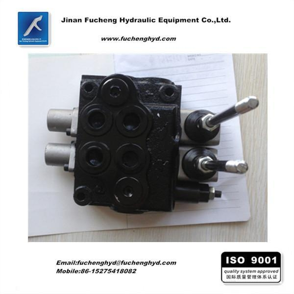 Cheap directionalcontrolvalve-Hydraulic parts-Hydraulic pump and motor-FuCheng for sale