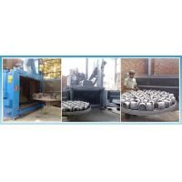 Quality Swing Table Type Shot Blasting Machine wholesale