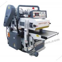 Quality woodworking Double side Planer moulder wholesale