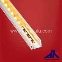 Quality Aluminum Extrusion for LED Lighting wholesale