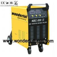 Buy cheap Industrial Mig Welding Machine (NBC-500) product