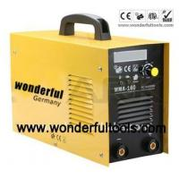Quality Industrial Inverter DC MMA Welder (MMA-160/180/200) wholesale