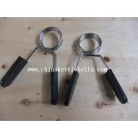 Buy cheap Exercise Products Spring Collar Rubber end from wholesalers