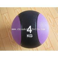Medicine ball& Slam ball Rubber medicine ball
