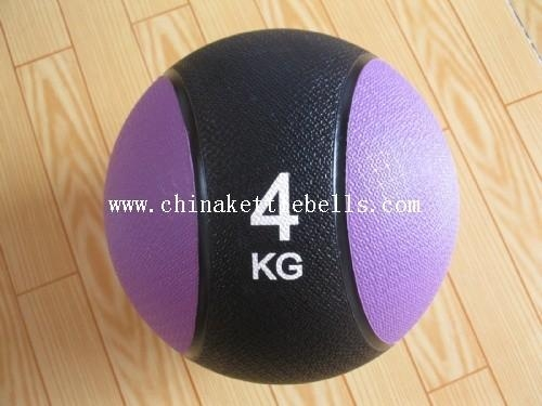 Cheap Medicine ball& Slam ball Rubber medicine ball for sale