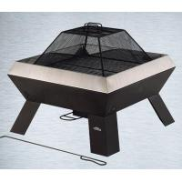 Quality Charcoal Fire Pit PatentedFirepit wholesale