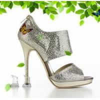 Buy cheap Plastic high heel protectors for grass-V249 from wholesalers