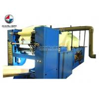 China 2Lanes Facial Tissue Paper Machine on sale