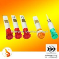 Neon Indicator Light Signal Lamp
