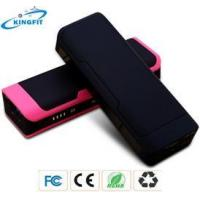 China S092 New Power Bank Touch Panel FM Radio Portable Bluetooth Speaker for Iphone6 on sale