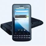 China Android Barcode Scanner Smart Phone